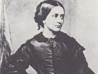 Clara Schumann (née Wieck) and her World
